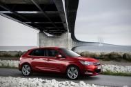 Auta z filtrem cząstek stałych mogą sprawić właścicielowi wiele problemów Fot. Citroen
