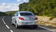 Opel Insignia ma atrakcyjny i nowoczesny design, fot. Newspress