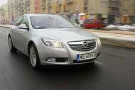 Opel Insignia jest następcą popularnego modelu Vectra, fot. moto.wieszjak.pl