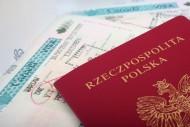 Paszport tymczasowy jest ważny 12 miesięcy od daty jego wydania lub na okres w nim wskazany przez organ paszportowy.  Fot. Fotolia