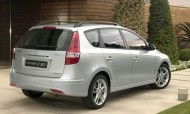 Hyundai i30 - kombi