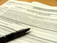 Druki i formularze dla przedsiębiorcy