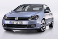 Wymiana świec żarowych w Volkswagenie Golfie IV TDI
